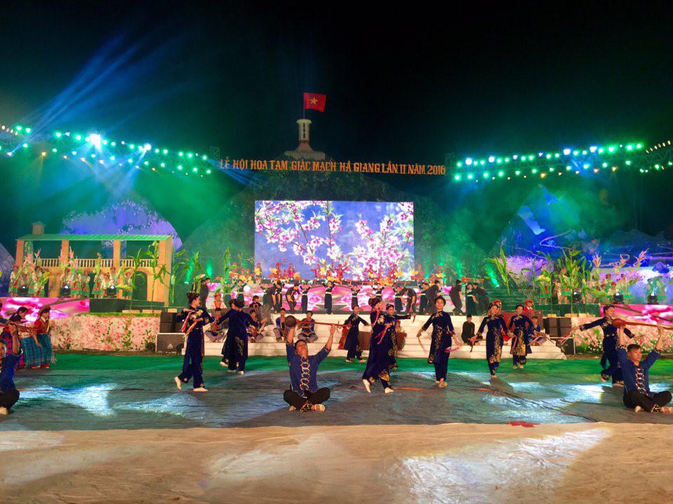 Tiếp diễn thành công của những lễ hội trước, lễ hội hoa Tam Giác Mạch 2018 sẽ được tổ chức với nhiều hoạt động hấp dẫn