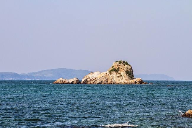 Đảo Cô Tô con hoang sơ, thơ mộng