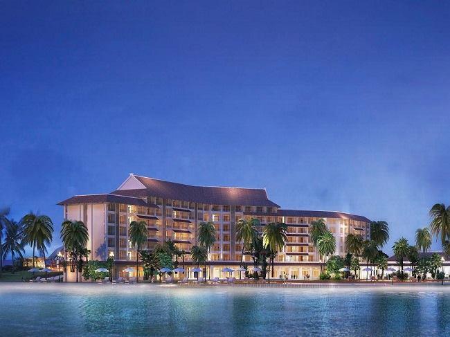 Vinpeal Cua Hoi Resort & Villas
