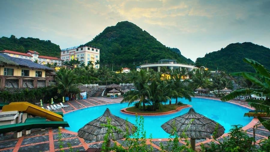 Cát Bà Island Resort & Spa thơ mộng hút hồn