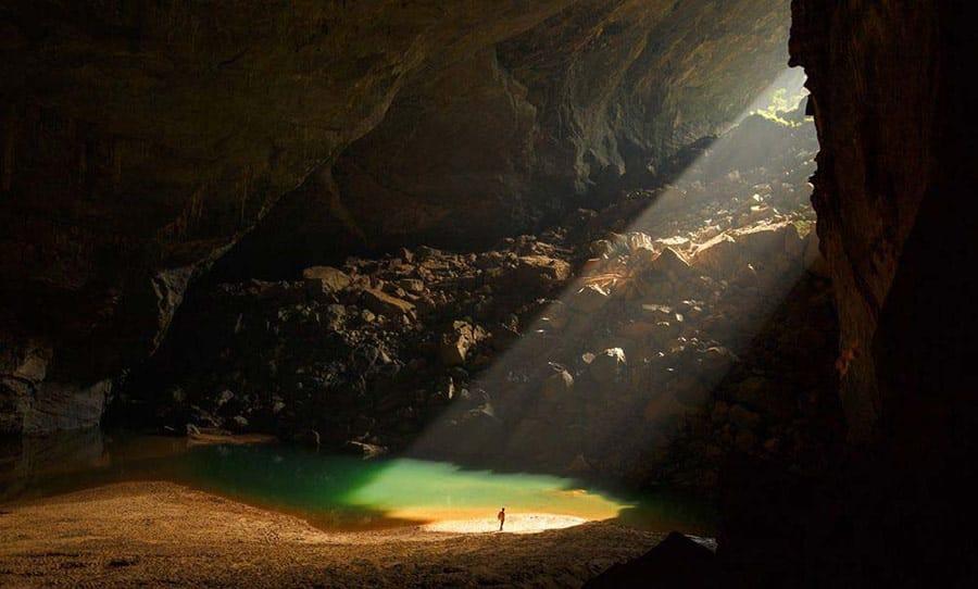 Hang Én – Hành trình khám phá chi tiết hang động lớn thứ 3 Thế Giới