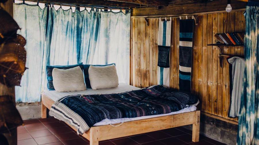 Phơri's House Homestay yên bình, lãng mạn