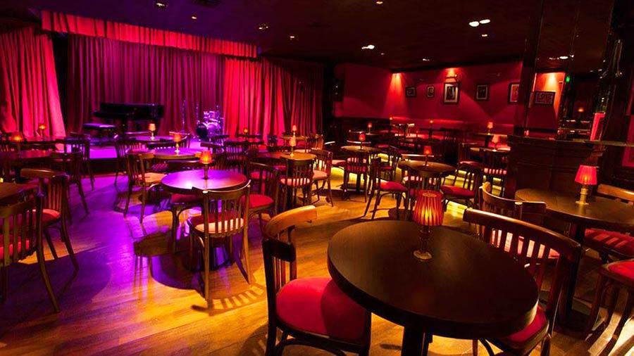 Không gian lãng mạn tại Bebop Bar Sapa