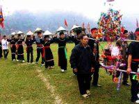 Lễ hội Sapa – Khám phá những lễ hội vùng cao đặc sắc