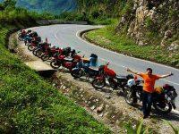 Thuê xe máy Sapa