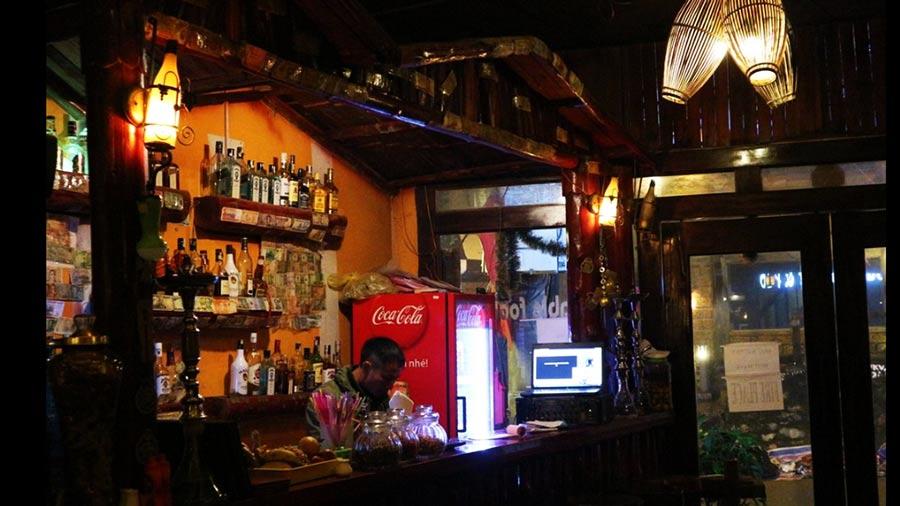 Mountain Bar & Pub - Trải nghiệm không gian sôi động tại Sapa