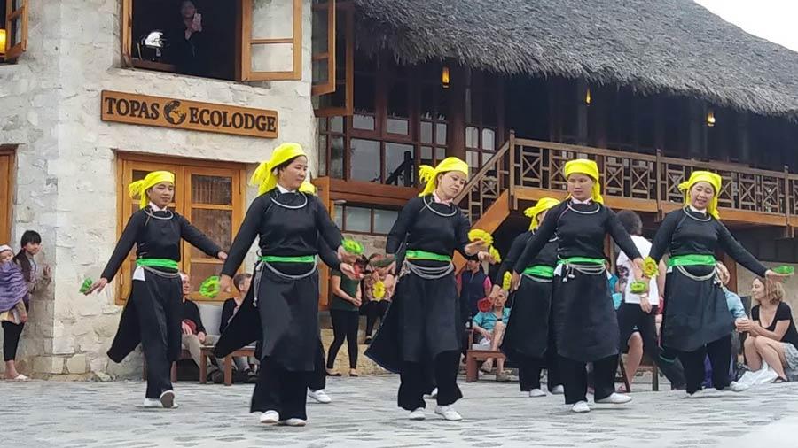Những nét văn hóa lễ hội độc đáo của người dân tộc Tày Sapa