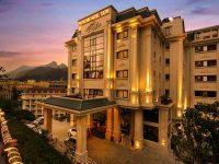 Pistachio Sapa Hotel