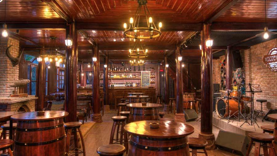 Táu Bar - Một trong những quán bar không nên bỏ lỡ tại Sapa