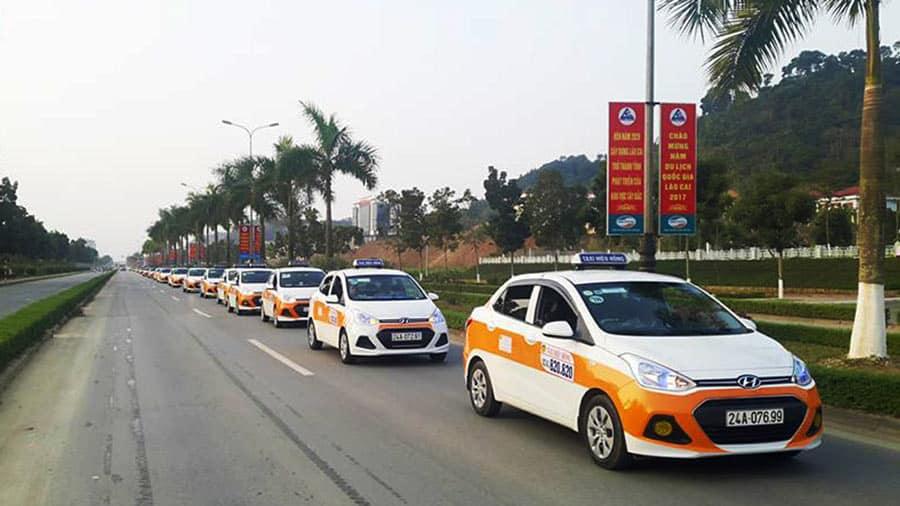 Taxi Sapa đem đến cho bạn chuyến du lịch an toàn, thuận lợi