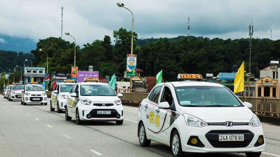Taxi Sapa là lựa chọn lý tưởng cho chuyến du lịch của bạn