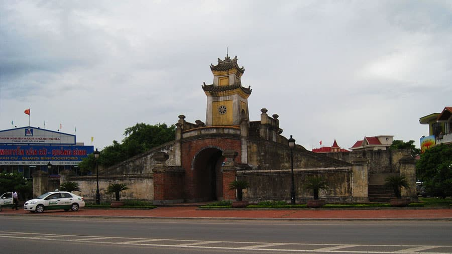 Kiến trúc độc đáo, tinh tế thu hút khách du lịch khám phá