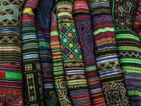 Thổ cẩm Sapa - Món quà du lịch ý nghĩa