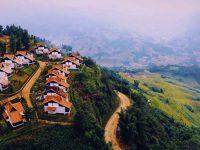 Toàn cảnh Sapa Jade Hill Resort