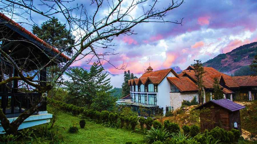 Twin Villa đẹp mộng mơ