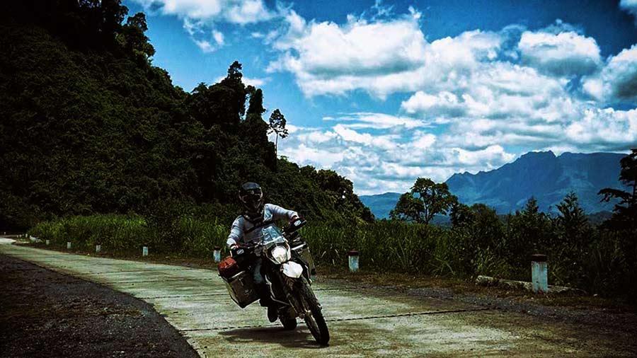 Du lịch Sapa bằng xe máy là trải nghiệm vô cùng thú vị