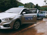 Taxi Sao Việt