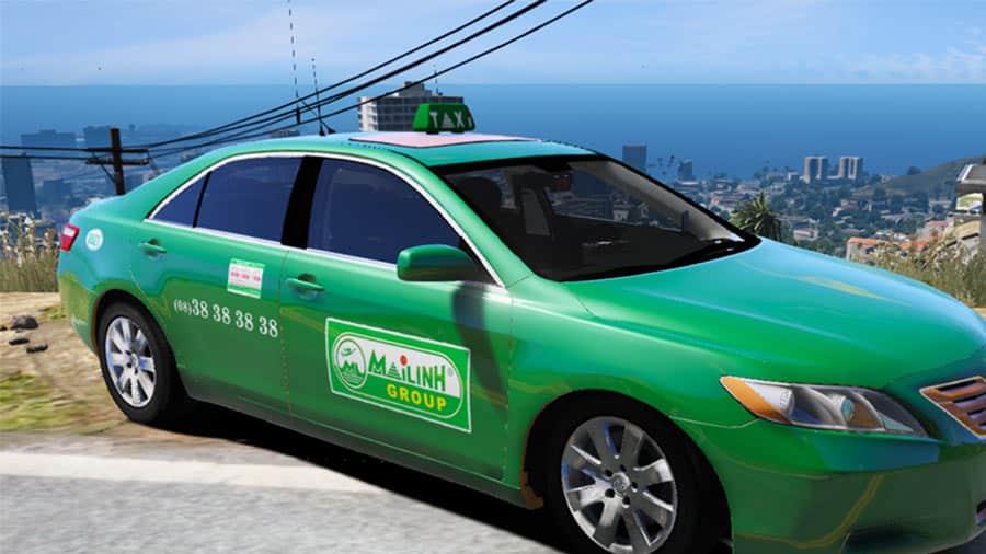 Taxi Mai Linh Mộc Châu