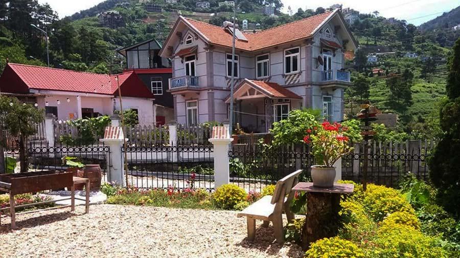 Cà rem House - Homestay mộng mơ giữa núi rừng