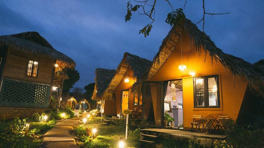 Fairy House chính là lựa siêu lý tưởng cho chuyến du lịch Mộc Châu của bạn