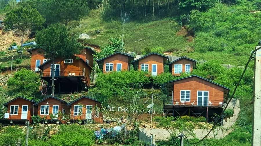 Ôm trọn khung cảnh thiên nhiên tươi đẹp tại Mộc Châu Top Hill Homestay