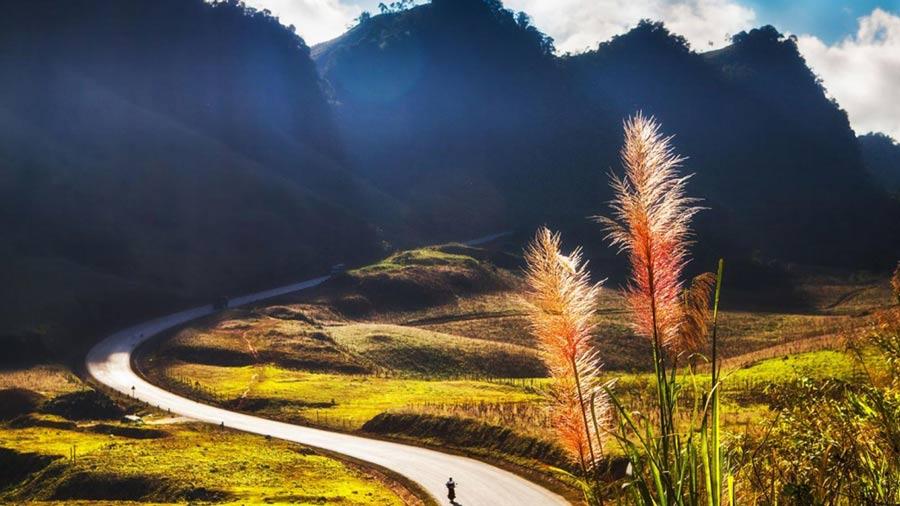 Thời tiết Mộc Châu bốn mùa tươi đẹp