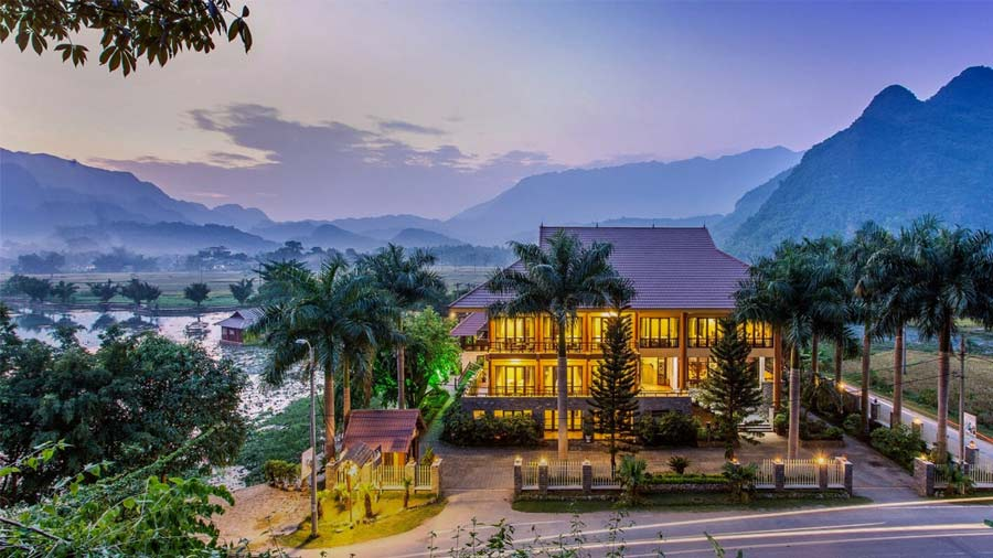 Khách sạn Mai Châu Valley View