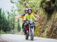 Trải nghiệm đi Tam Đảo bằng xe máy