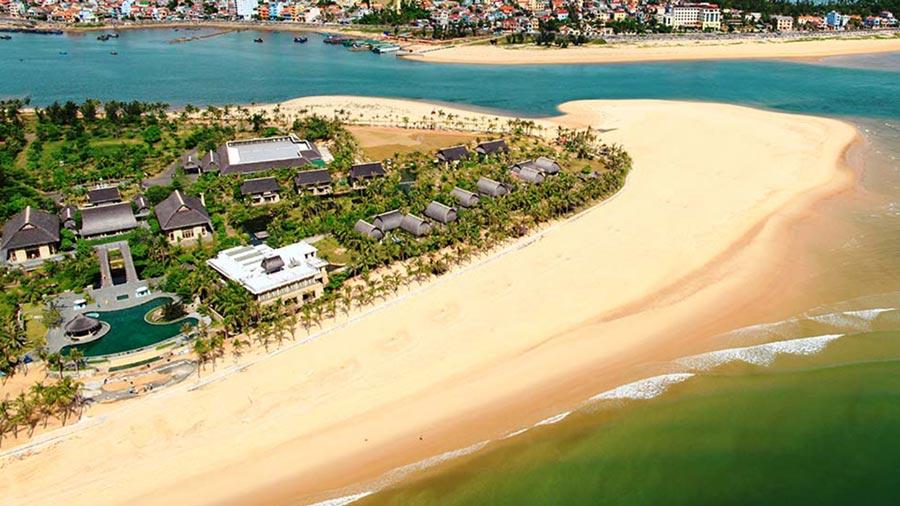 Sun Spa Resort Quảng Bình – Địa chỉ, giá phòng, dịch vụ tiện ích