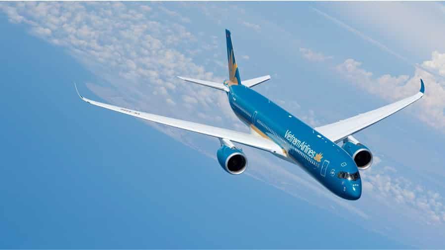 Vietnam Airlines - Hãng hàng không hàng đầu Việt Nam