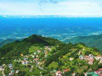 Khám phá vẻ đẹp của vườn quốc gia Tam Đảo