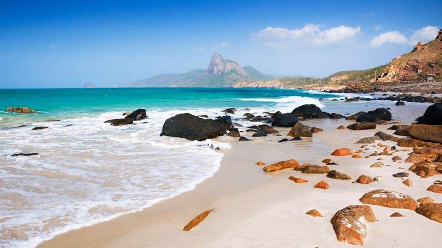 Côn Đảo đẹp đến hút hồn khách du lịch