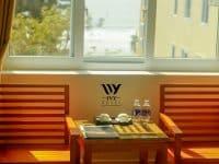 Khách sạn Ivy Hải Tiến thu hút khách du lịch bởi cảm giác nhẹ nhàng mà êm ả