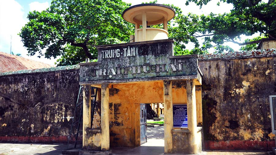Trại tù Phú Sơn, Phú Hải - Nơi ghi dấu bước chân lưu đày của hàng trăm nghìn tù nhân chính trị