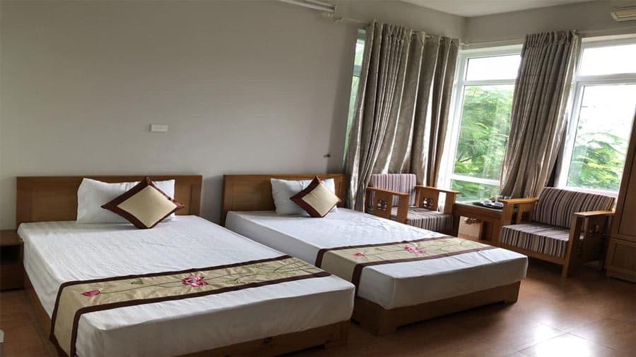 Phòng Family - Hải Tiến Resort