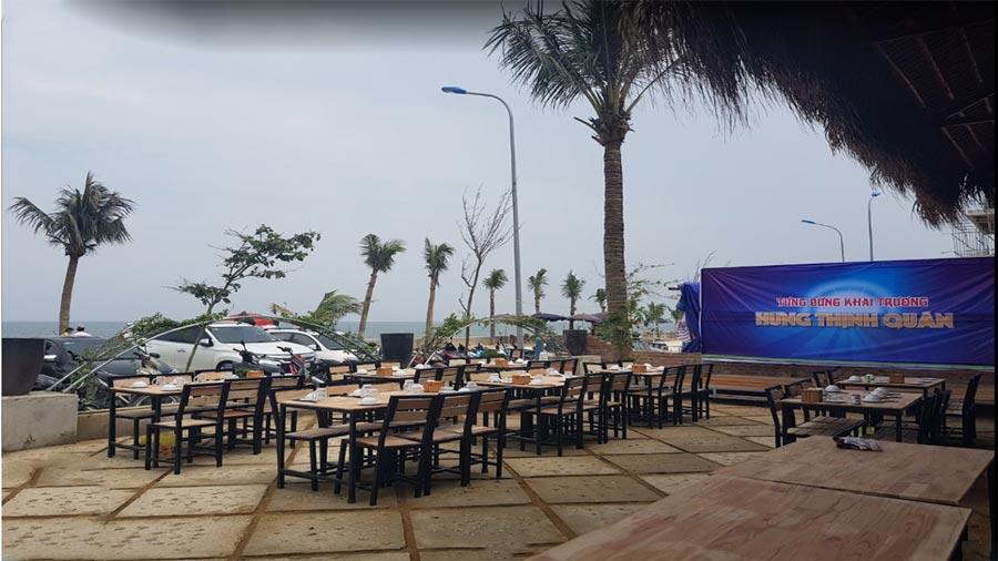 Nhà hàng Hưng Thịnh Quán