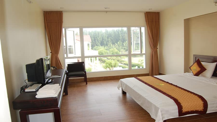 Phòng Double Hải Tiến Resort