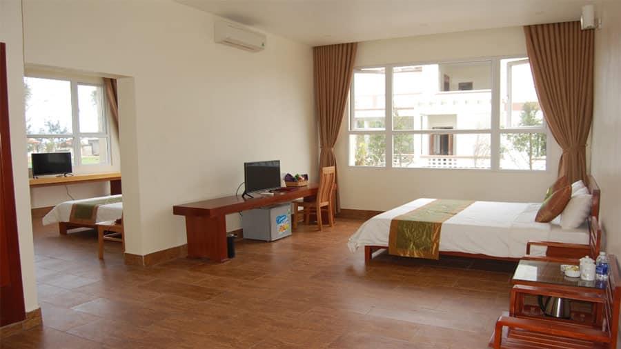 Phòng VIP B - Hải Tiến Resort