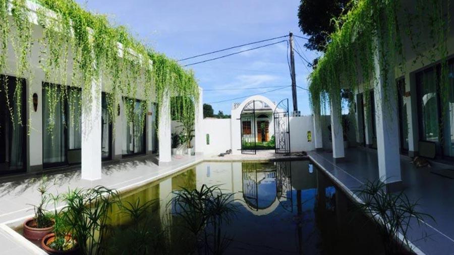 Coto Eco Lodge được mệnh danh là thiên đường trên mặt đất