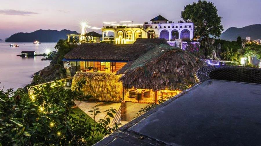 Lepont Bungalow Hostel homestay Cát Bà được các du khách yêu thích nhất hiện nay