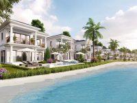 Villa Deluxe Seaview - Eureka Linh Trường