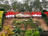 Đồng Nôi Thiên Cầm hứa hẹn là địa điểm trải nghiệm thú vị khi đến với Thiên Cầm