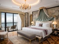 Khách sạn ở Thiên Cầm