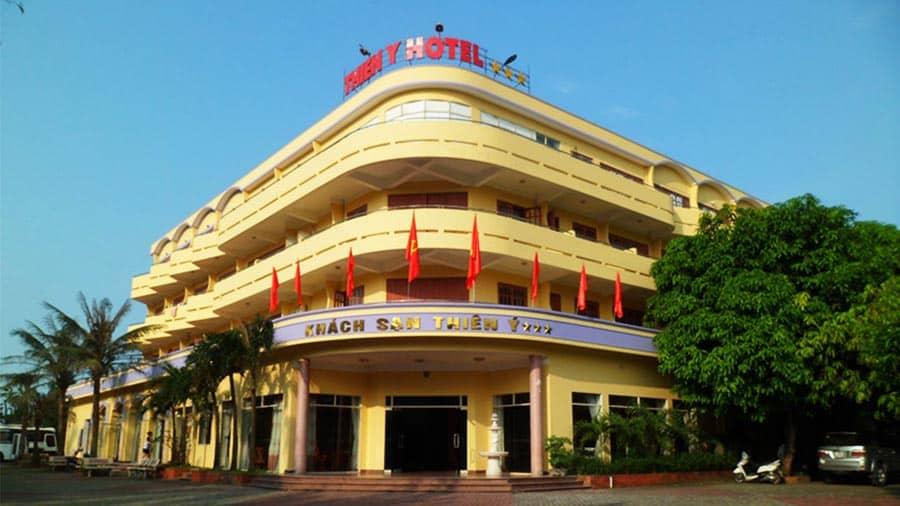 Khách sạn Thiên Ý Thiên Cầm - Địa chỉ lưu trú tiện nghi, giá phải chăng
