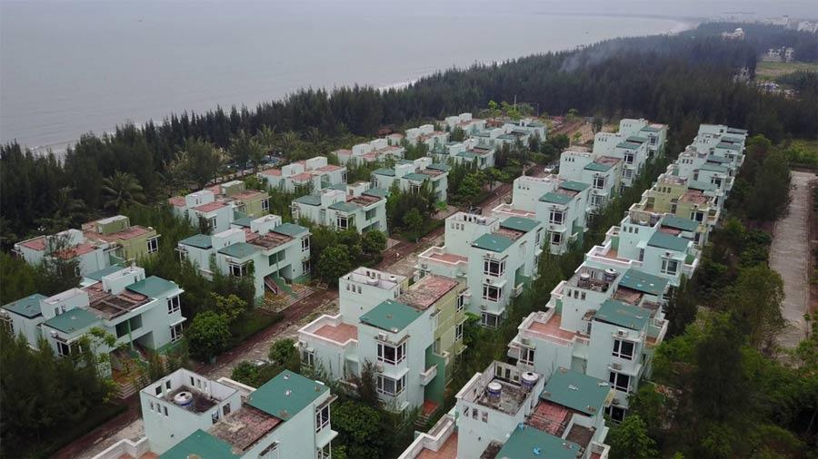 Eureka - Linh Trường Resort