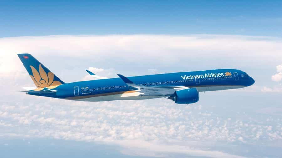 Máy bay cũng là gợi ý tiện lợi cho chuyến đi của bạn