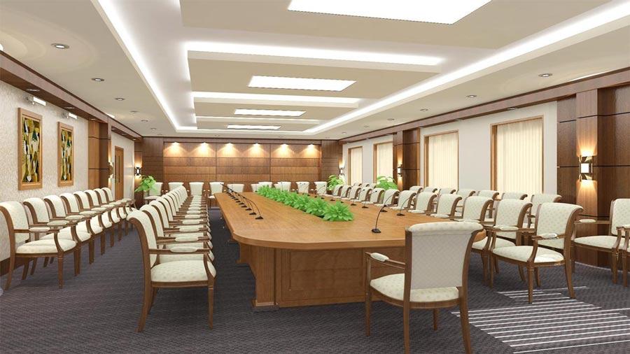 Phòng hội thảo - khách sạn Hoàng Gia Hải Tiến