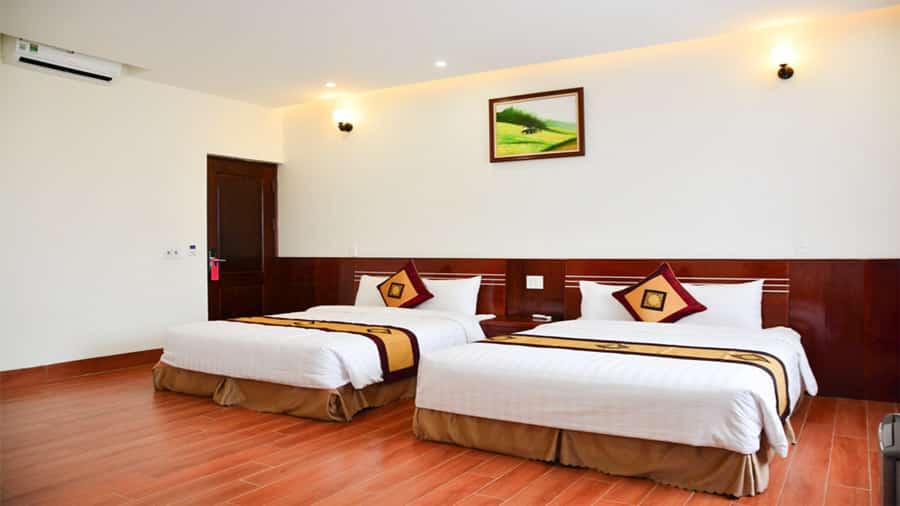 Phòng VIP 1 - Khách sạn Tuấn Linh Hải Tiến