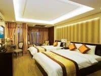 Phòng VIP khách sạn Tùng Dương Hải Tiến
