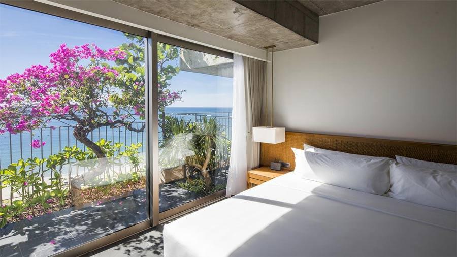 Khách sạn Chicland Đà Nẵng nổi tiếng là thiên đường xanh